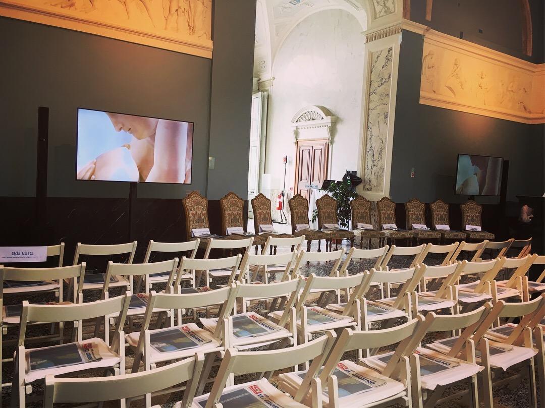 Congresso Villa Carlotta